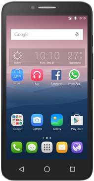 Телефон Alcatel POP 3 (5.5)