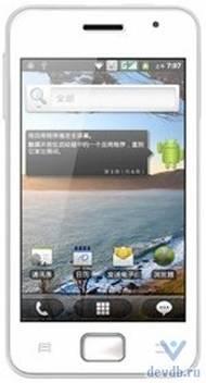 Телефон Jiayu G2