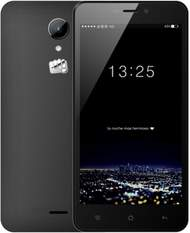 Телефон Micromax Canvas Pace 2