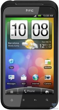 Телефон HTC Incredible S