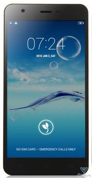 Телефон Jiayu S3 Advanced