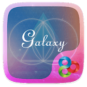 Galaxy GO Launcher Theme
