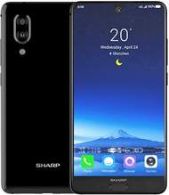 Телефон Sharp Aquos S2