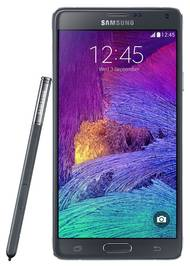 Телефон Samsung Galaxy Note 4