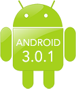Android 3.0.1