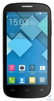 Телефон Alcatel OT-5036D POP C5