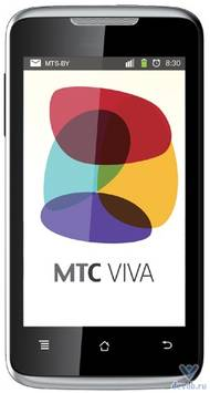 Телефон МТС Viva