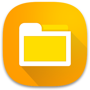 File Manager ASUS