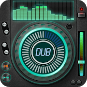 Dub Music Player Equalizer