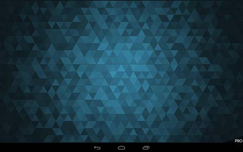 Скриншоты к Light Grid Live Wallpaper