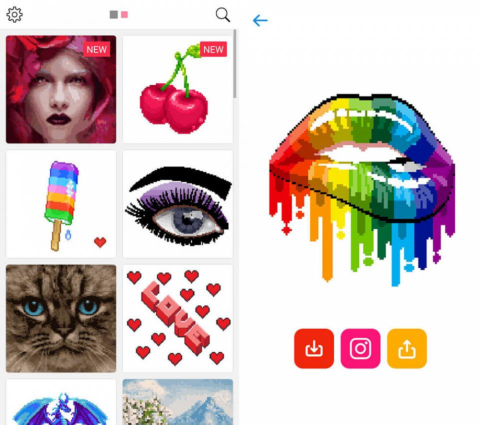 Sandbox - Раскраски по номерам на андроид скачать ...