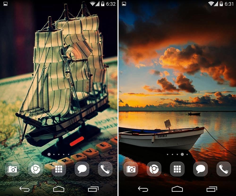 Живые обои погода для андроид скачать бесплатно на русском 10